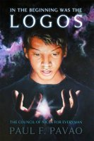 In the Beginning Was the Logos cover