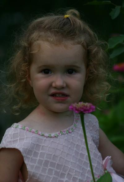 Leilani: thinking about infant baptism?