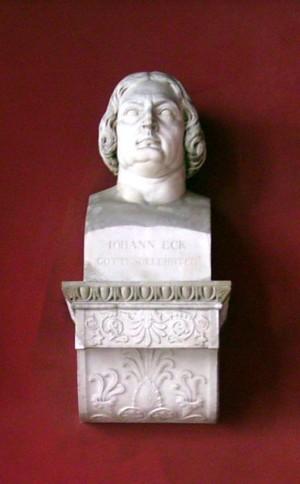 Johann Eck