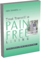 Julie Donnelly's Pain-Free Living