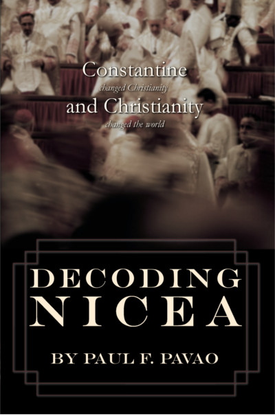 Decoding Nicea cover