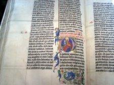 1407 Latin Bible