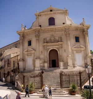 Church of the Souls of Purgatory