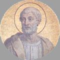 Clement of Rome drawing