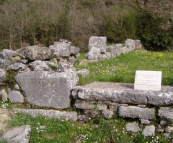 Early Christian Basilica
