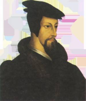 John Calvin, friend of the Waldensians
