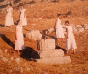 pagan worship