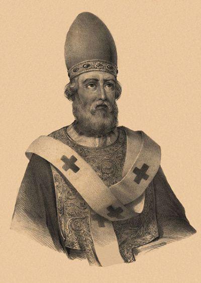 Pope Damasus I