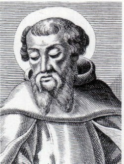 Irenaeus, bishop of Lyons