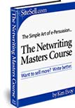 free netwriting masters course