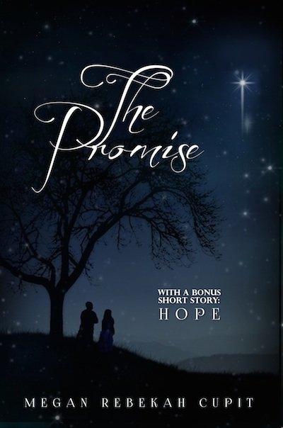The Promise, by Megan Rebekah Cupit