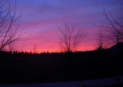 Sunrise at Rose Creek Village